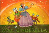 Mrs. Cinderella - by General Electric